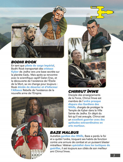 Page 4 Star Wars - Rogue One