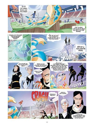 Page 2 Super Caca tome 2