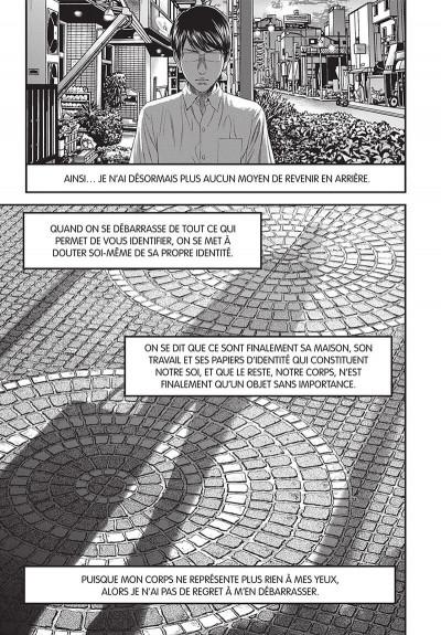 Page 6 Je voudrais être tué par une lycéenne tome 2
