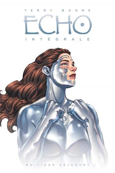 Couverture Echo - intégrale