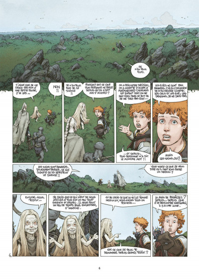 Page 4 Wollodrïn tome 9