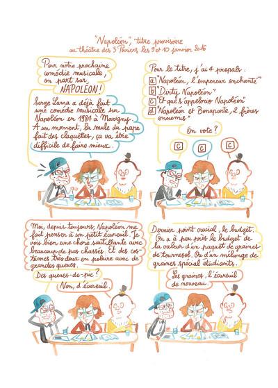Page 1 Mon opéra rock
