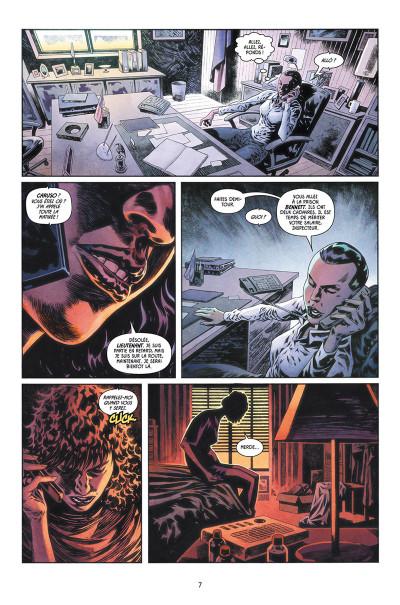 Page 3 Dead inside