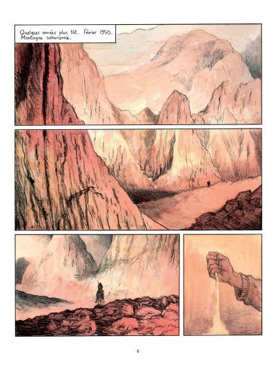 Page 2 Malaurie, l'appel de Thulé