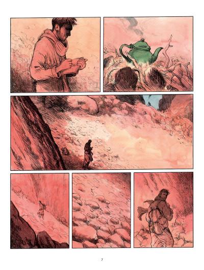 Page 3 Malaurie, l'appel de Thulé
