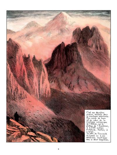Page 4 Malaurie, l'appel de Thulé