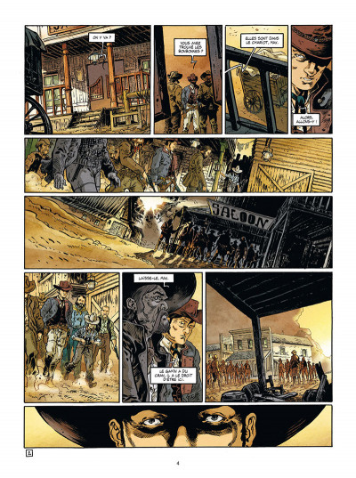 Page 2 Sonora tome 2