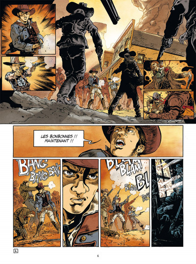 Page 4 Sonora tome 2
