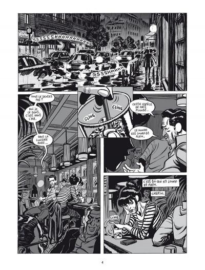 Page 2 L'homme gribouillé