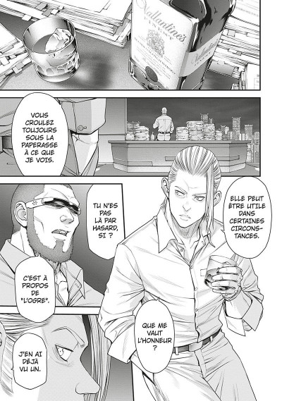 Page 7 Ex-arm tome 5