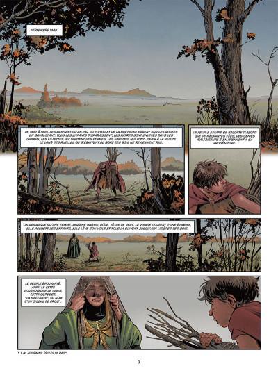Page 1 L'homme de l'année tome 15 - 1440