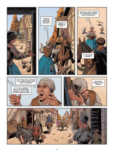 Page 2 L'homme de l'année tome 15 - 1440