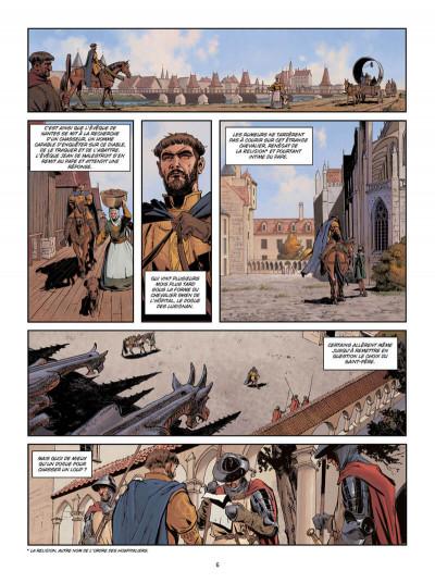 Page 6 L'homme de l'année tome 15 - 1440