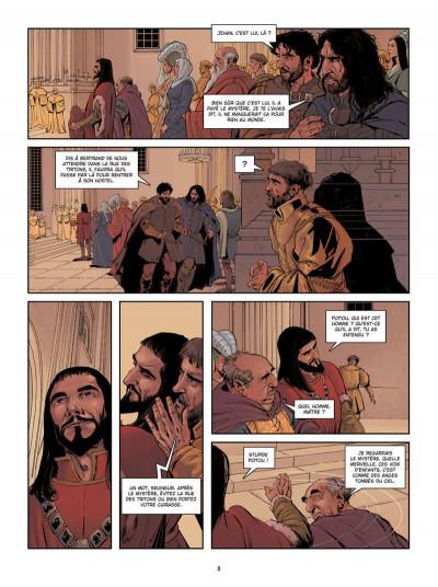 Page 8 L'homme de l'année tome 15 - 1440
