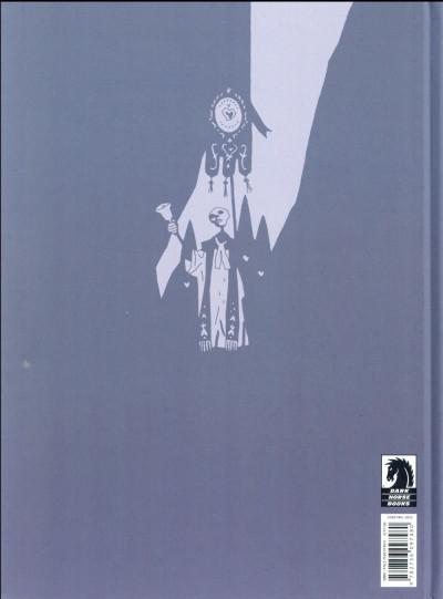 Dos Hellboy en enfer - édition spéciale (n&b) tome 2