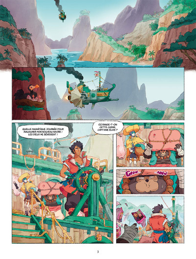 Page 1 Perséus tome 1