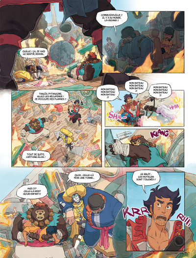 Page 4 Perséus tome 1