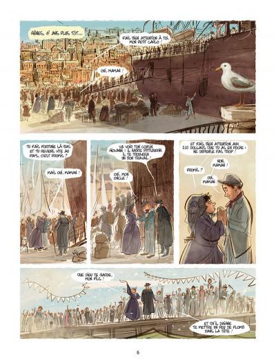Page 2 Pyramide de Ponzi