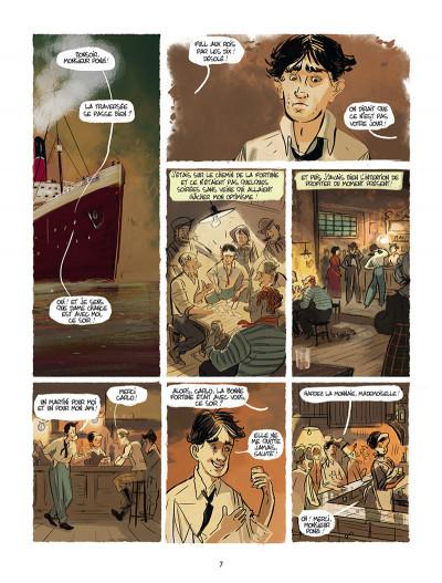 Page 3 Pyramide de Ponzi