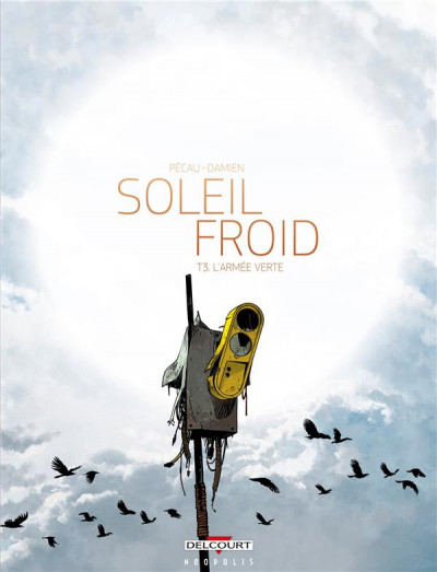 Couverture Soleil froid tome 3