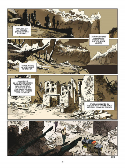 Page 4 Soleil froid tome 3