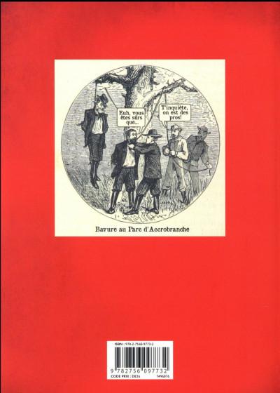 Dos Un faux livre tome 1
