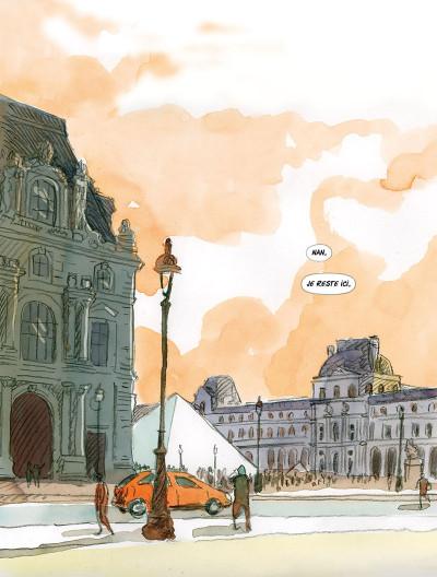 Page 1 Gaspard et la malédiction du prince-fantôme