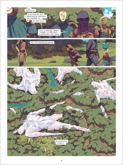 Page 2 Poussière tome 1