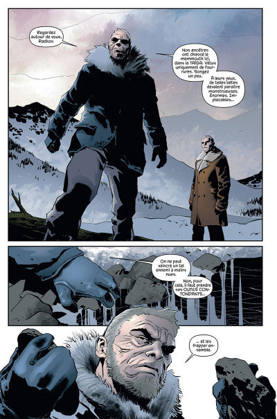 Page 2 James Bond tome 4
