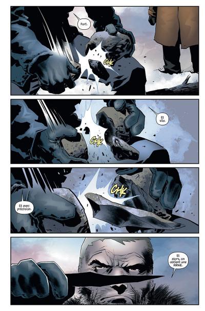 Page 3 James Bond tome 4