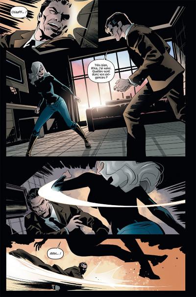 Page 4 James Bond tome 4