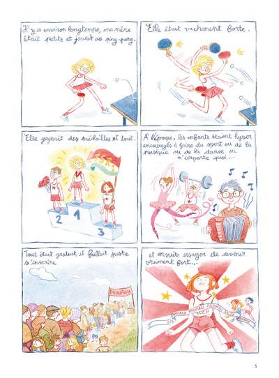 Page 1 La boîte de petits pois
