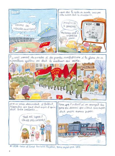 Page 2 La boîte de petits pois