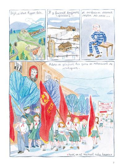Page 3 La boîte de petits pois