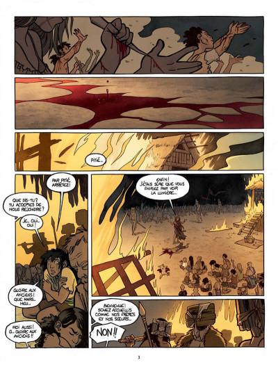 Page 3 Le culte de Mars