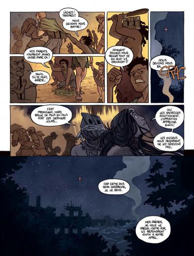 Page 4 Le culte de Mars