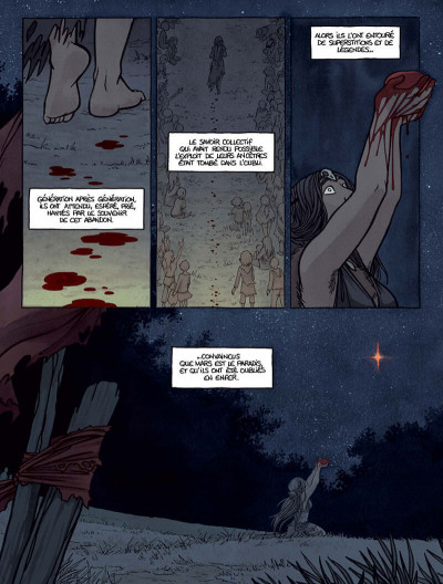 Page 7 Le culte de Mars