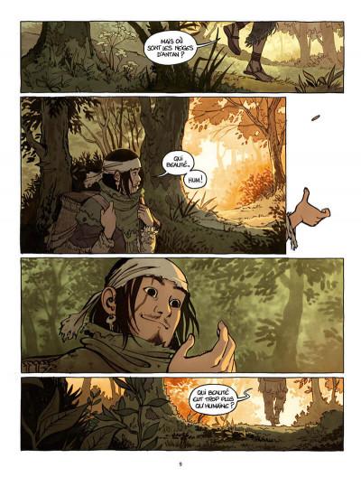 Page 9 Le culte de Mars