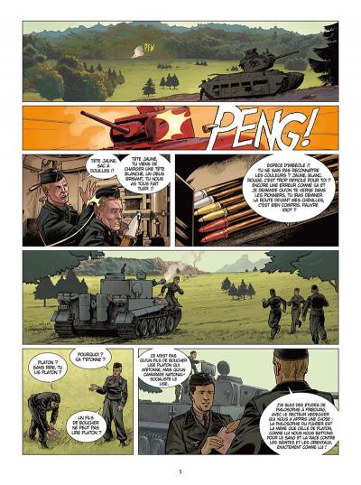 Page 3 Krieg machine
