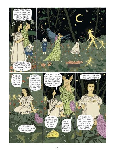 Page 2 Dans la forêt des lilas