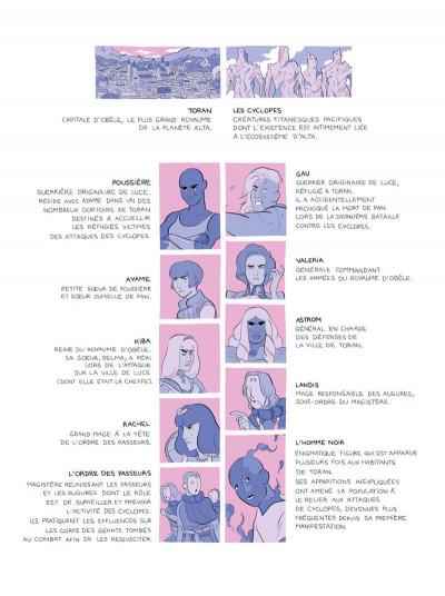 Page 3 Poussière tome 2