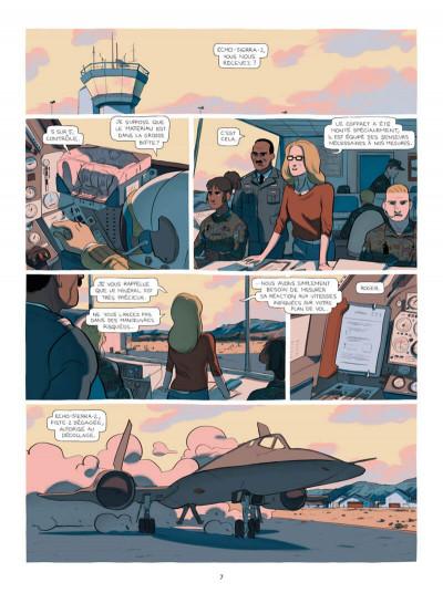Page 7 Poussière tome 2