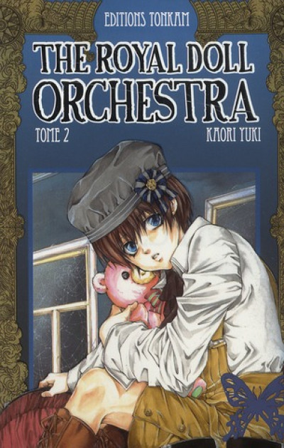 image de The royal Doll Orchestra tome 2