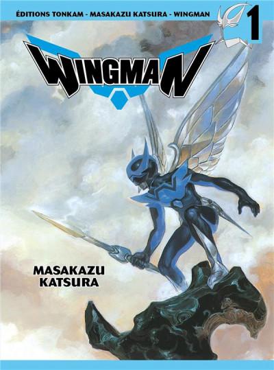 image de wingman tome 1