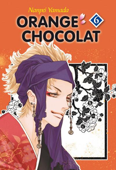 image de Orange chocolat tome 6