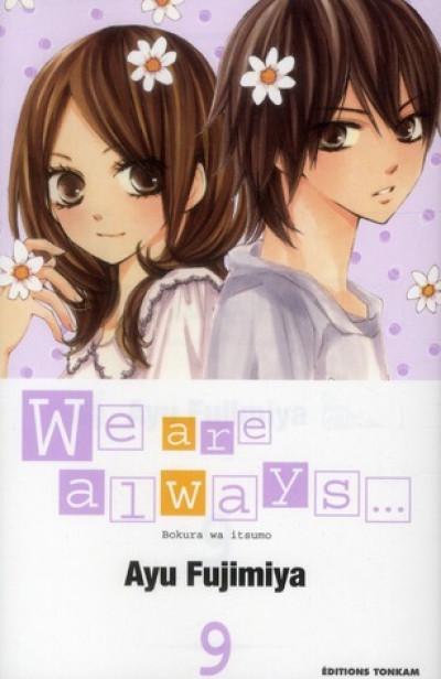 image de we are always... tome 9