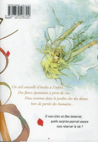 Dos olympos tome 1