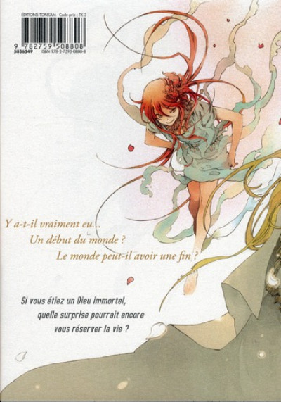 Dos olympos tome 2