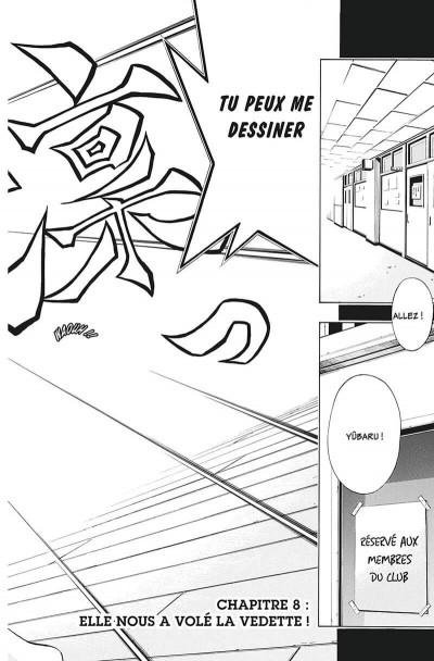 Page 9 médaka-box tome 2