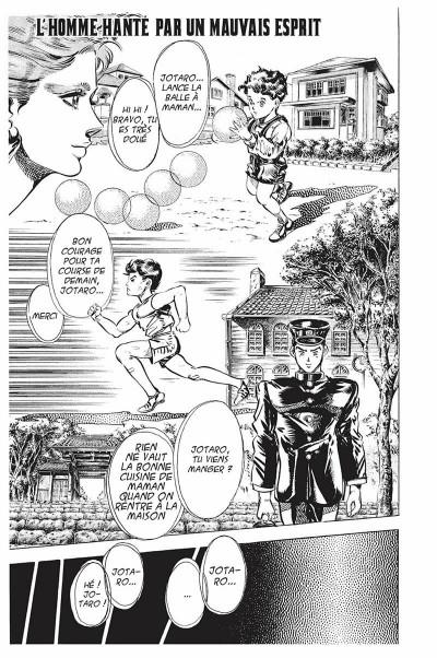 Page 6 jojo's bizarre adventure - stardust crusaders tome 1